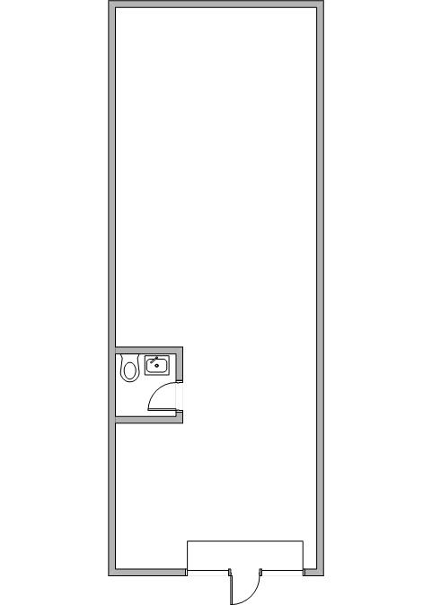 State College 747-62 Floor Plan